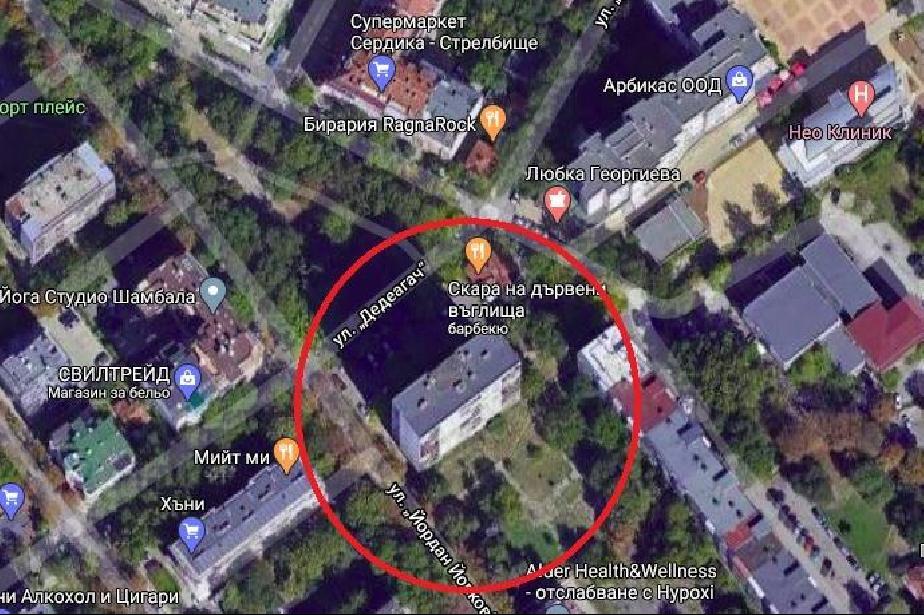 Безплатен общински паркинг ще има в столичния кв. Стрелбище