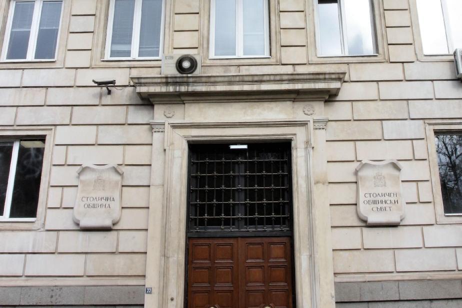 ВАП: Кметът на София да провери зелената система на столицата