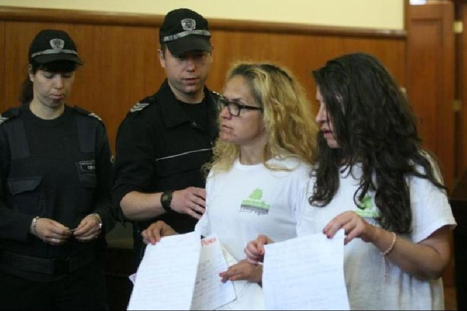 Апелативният специализиран съд намали присъдите на Иванчева, Петрова и Дюлг
