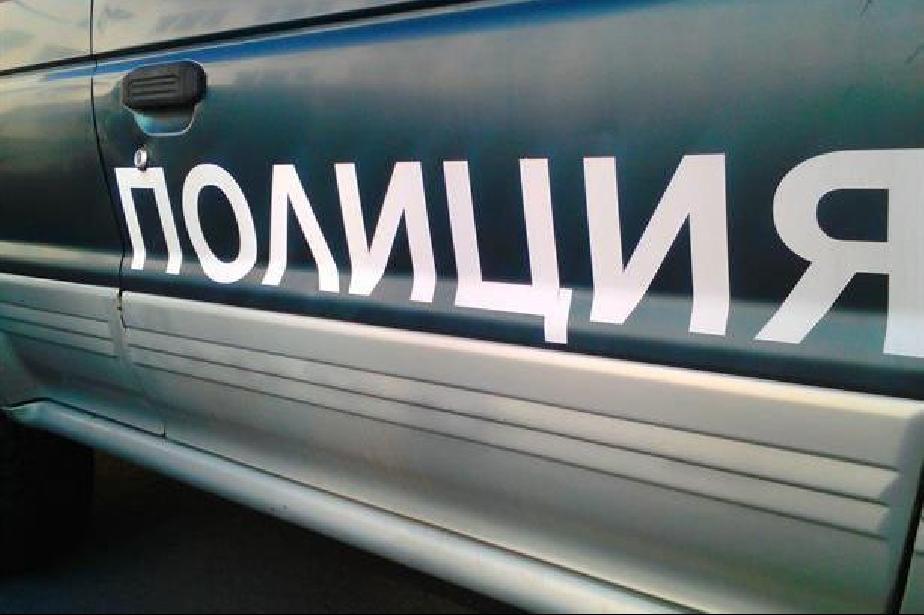 Лека катастрофа с кола на НСО в центъра на столицата