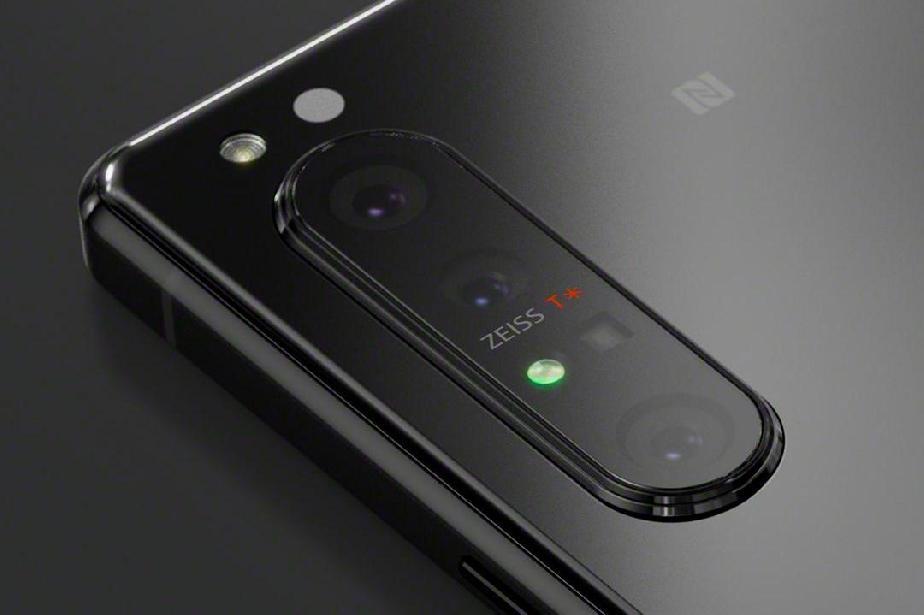 Sony Xperia 1 II вече се предлага във VIVACOM