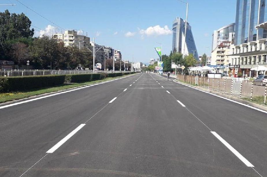 """Затварят за ремонт последната част на бул. """"България""""-от Околовръстното до"""