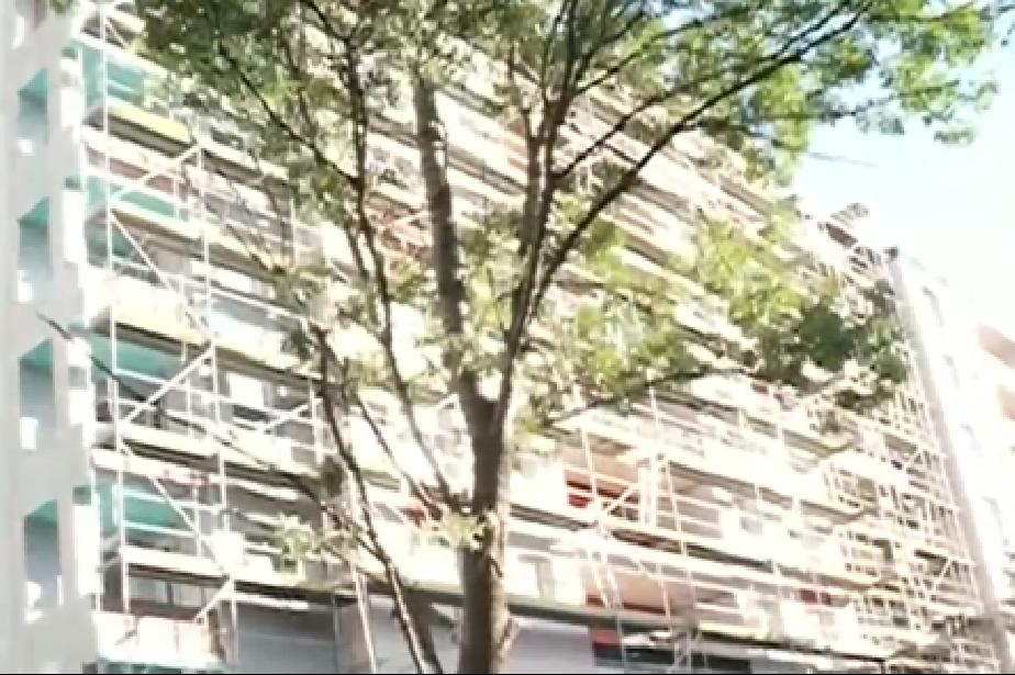 "В ""Лагера"" протестират- строеж отнема зелени площи и паркоместа"