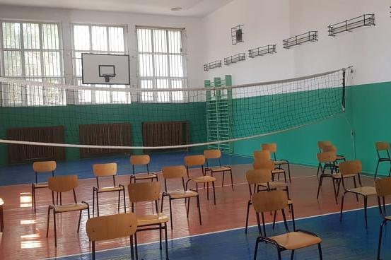 """С обновен физкултурен салон и класни стаи започва столичното """"Цар Иван Асен"""