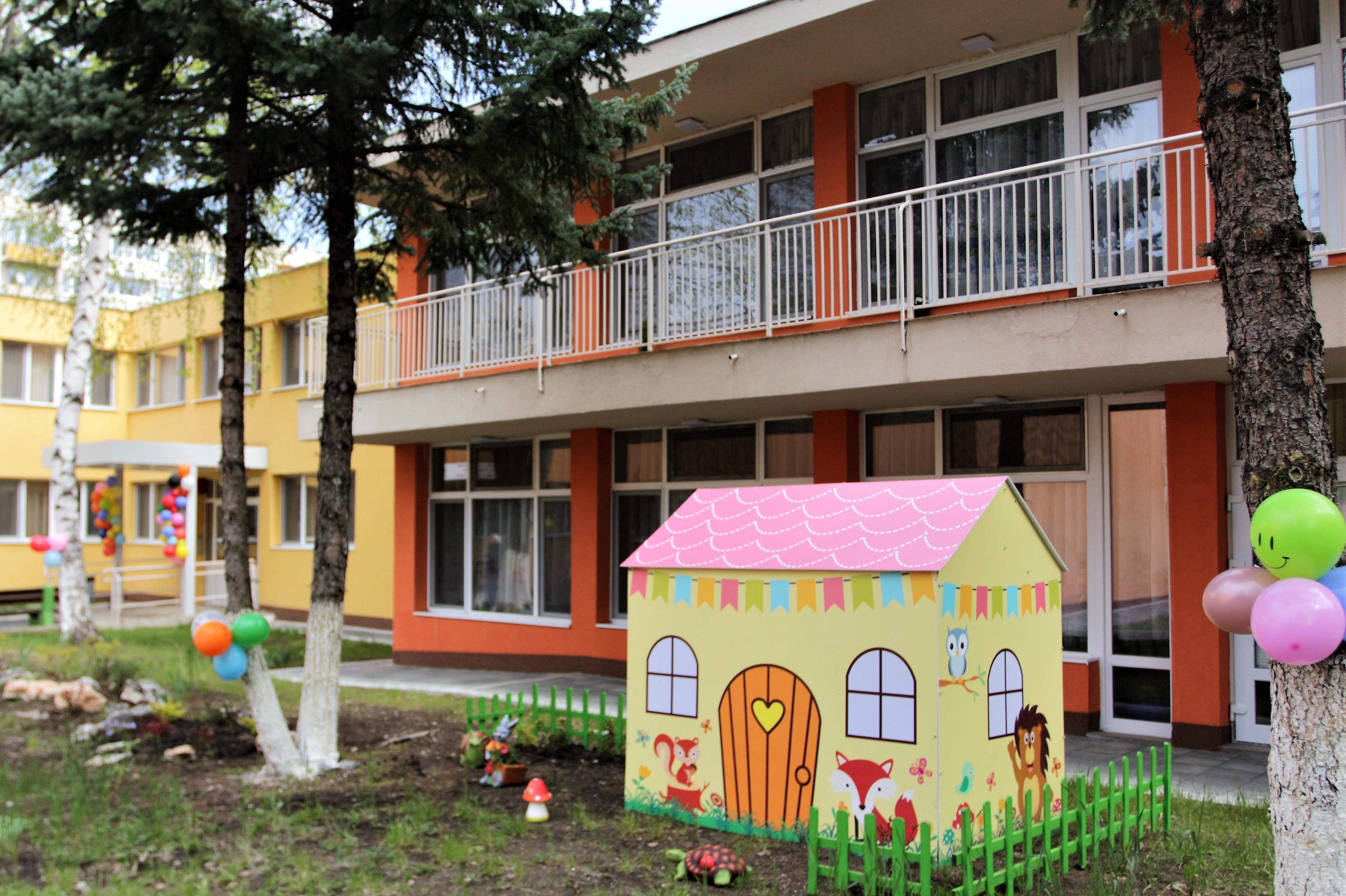 Фандъкова с важни новини за строежа на нови детски градини в София