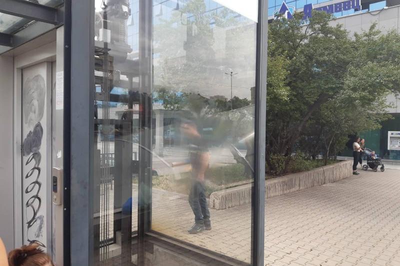 """Добротворци: """"Безумията в София"""" и Столичен инспекторат лъснаха асансьора н"""