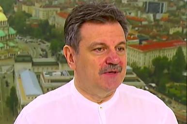 Д-р Александър Симидчиев: Заразата ще се разпространява, но училищата няма
