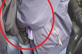 Спипаха джебчия в автобус 280