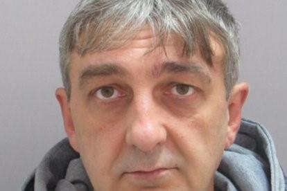 Второ РПУ издирва 45-годишен мъж в София