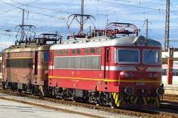 Машинистът на влака София-Бургас пострада от хвърлен камък