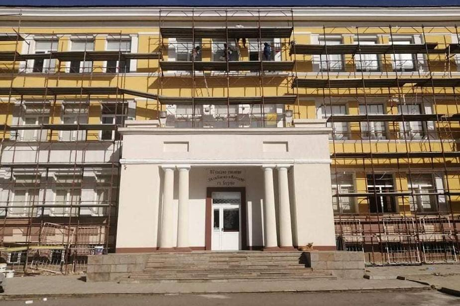 Столична община разширява детската ясло във Враждебна