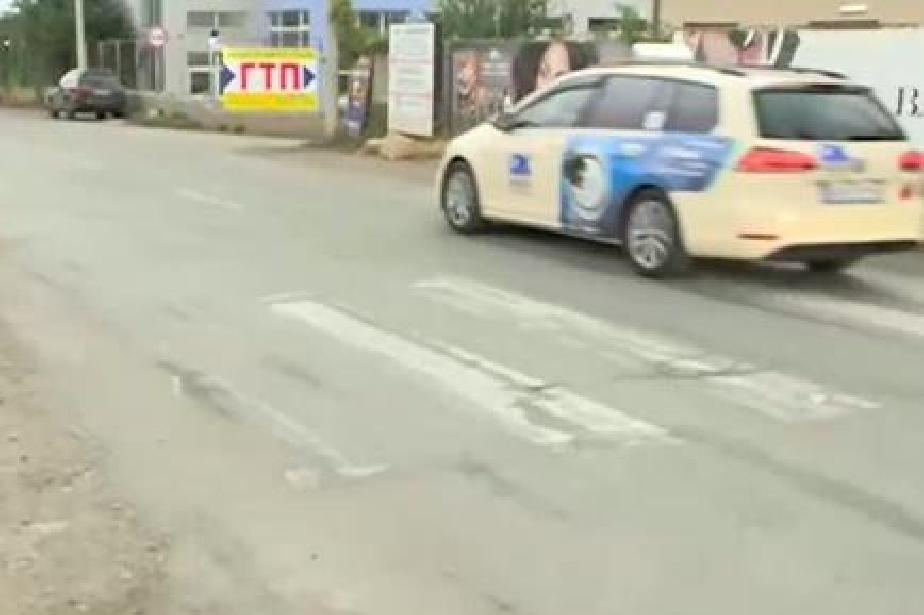 "До месец и половина монтират светофар на бул. ""Климент Охридски"""