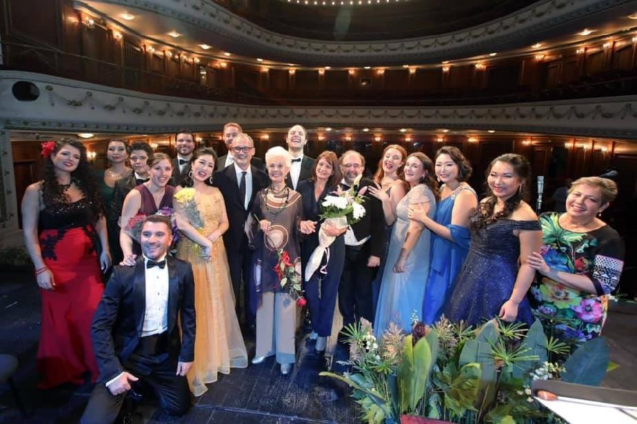 COVID-19 безсилен пред операта и в София, и в Мадрид