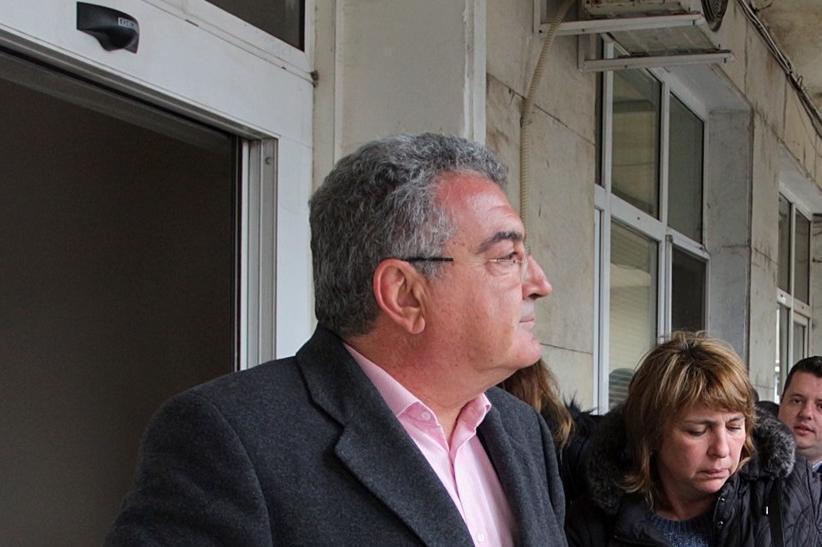 Шефът на Столичното РЗИ е подал оставка