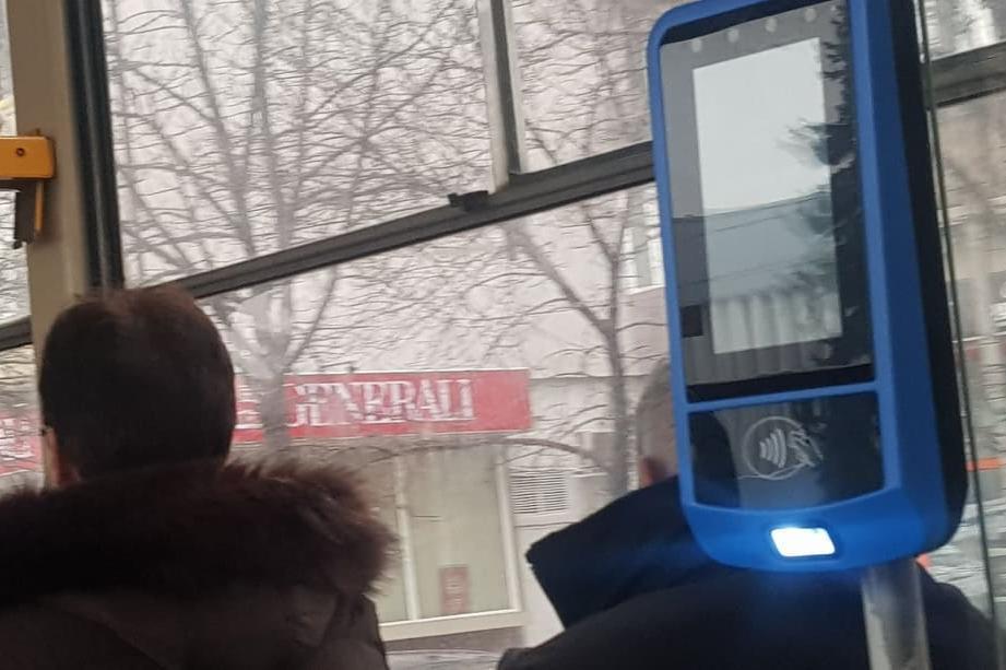 Ще плащаме на вноски картата за градския транспорт в София