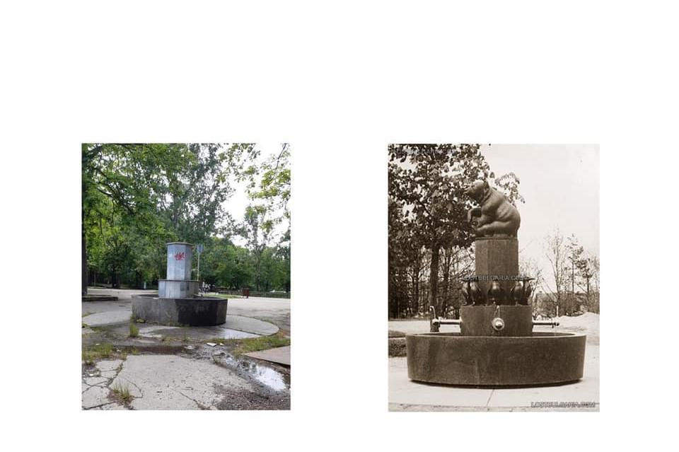 СОС решава за обновяването на историческата част на Борисовата градина
