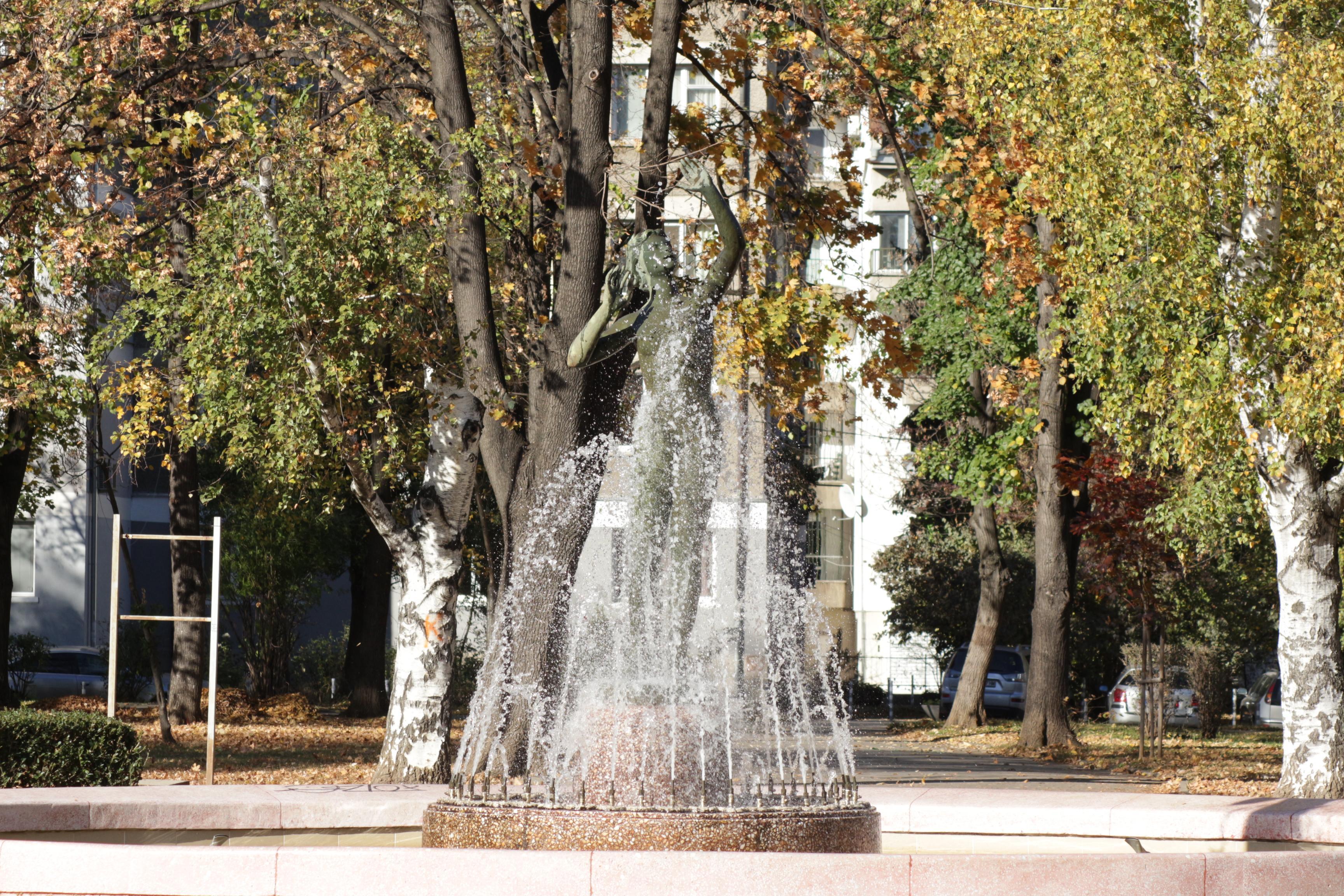 Времето и предстоящите събития на 22 октомври 2020 г. в София