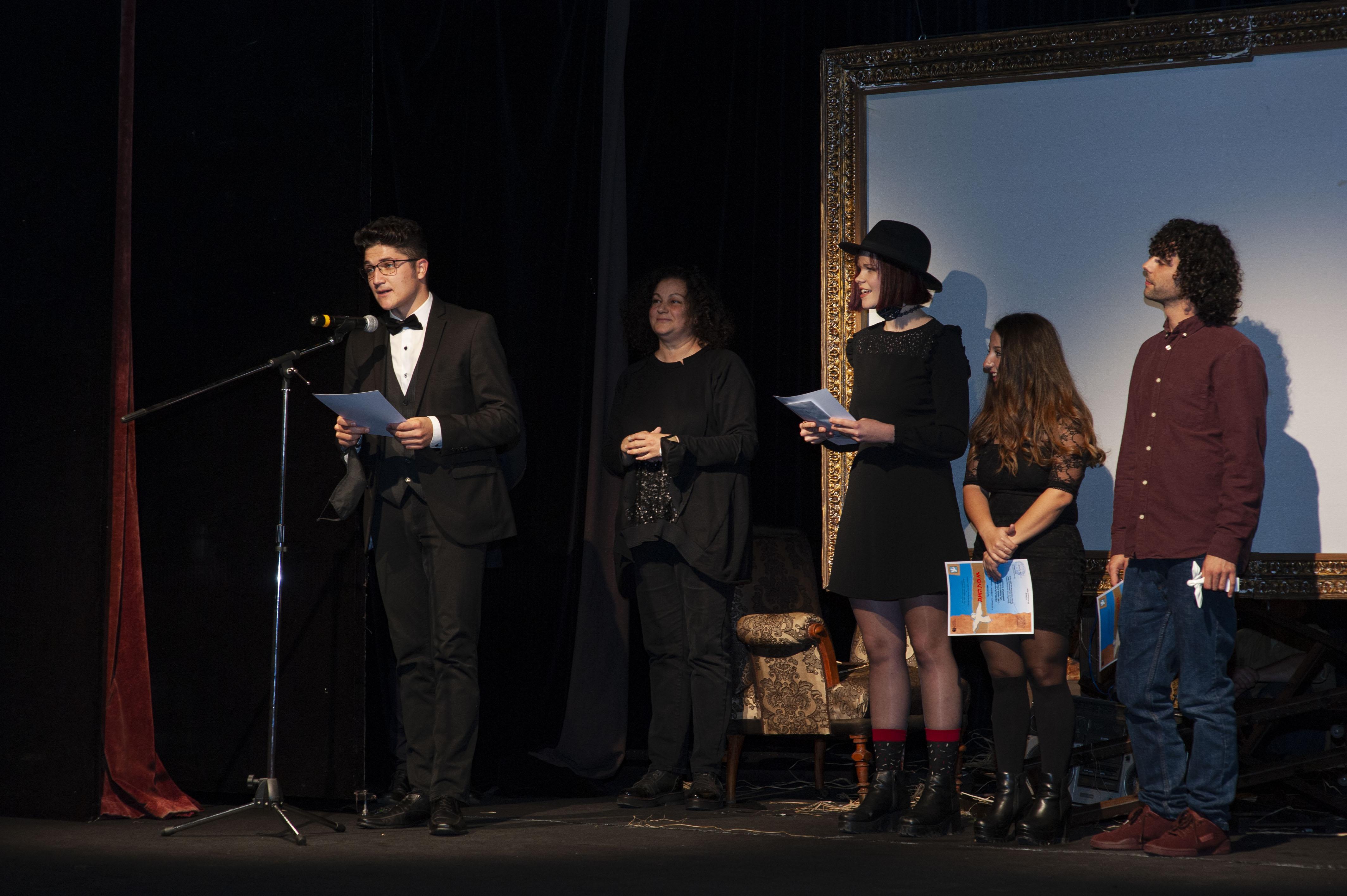 """В Столичния куклен театър обявиха носителите на наградата """"Сивина"""""""