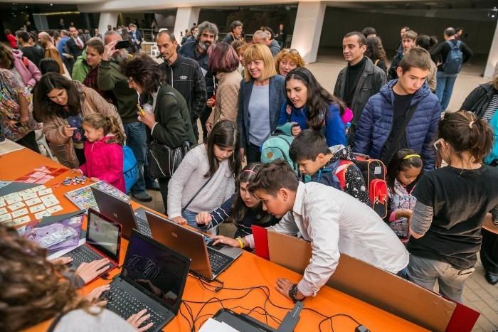 Организират Европейска нощ на учените 2020 в София