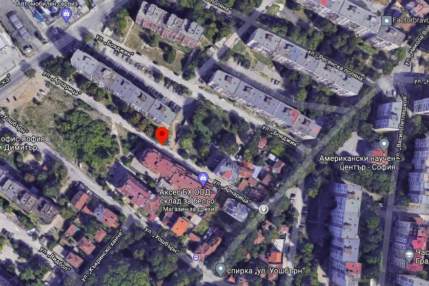 """Две нови детски градини ще се построят в """"Подуяне"""""""