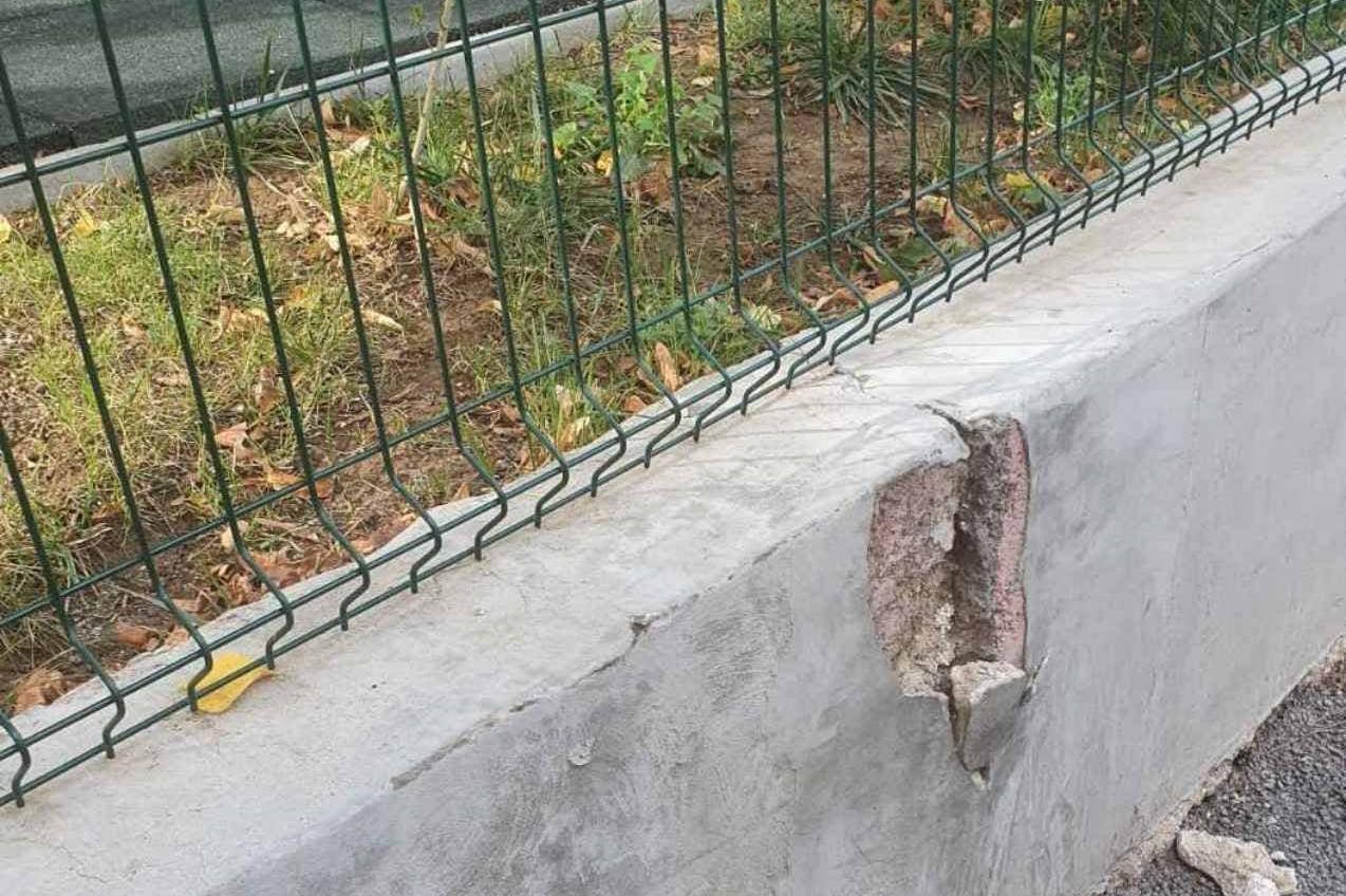 """""""Булстрой"""" си отстранява дефектите по ремонта на детска градина """"Вълшебство"""
