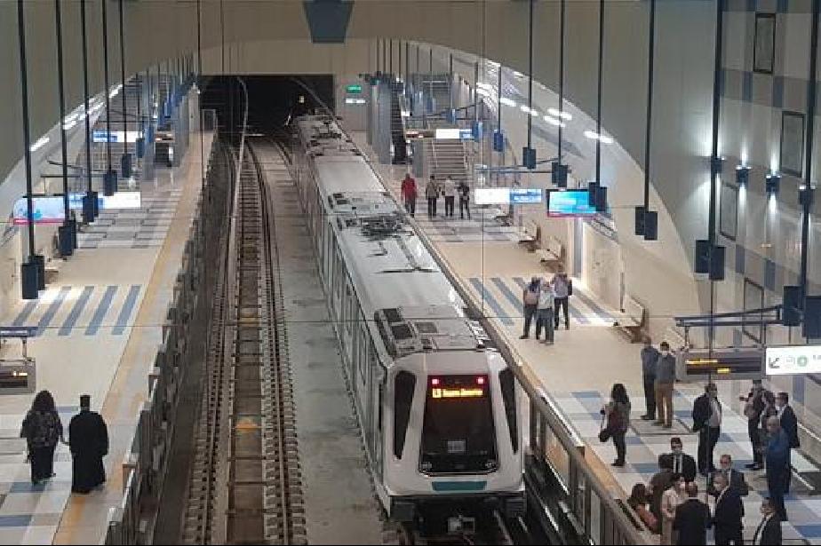 Започват изпитанията на системи и влаковете в метрото от Овча купел