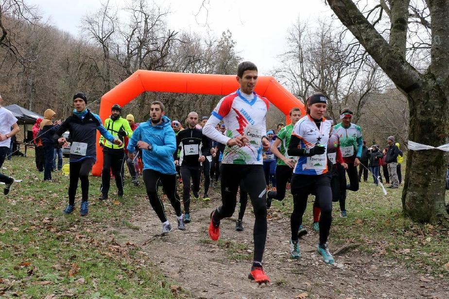 В софийската местност Ярема ще се определят държавни шампиони по ориентиран