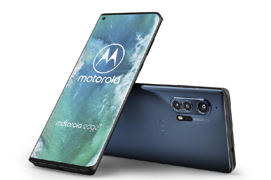 Motorola Edge и Motorola Edge+ се предлагат с големи отстъпки във VIVACOM