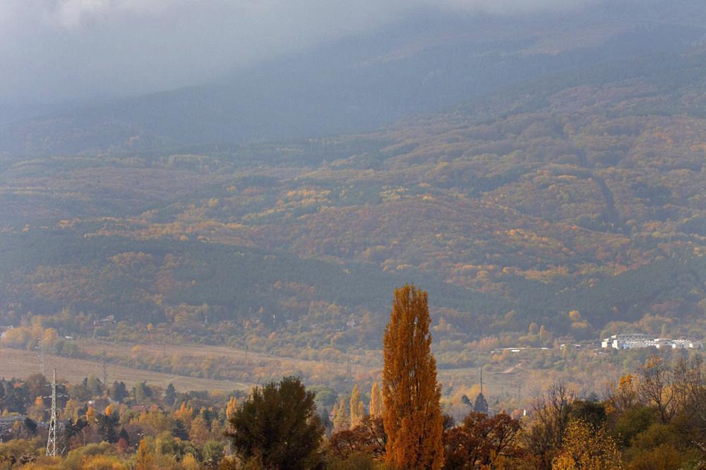 Заради смога в София: Проверяват коли и строителни обекти