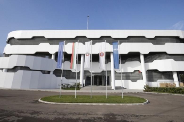 Българският футболен съюз отмени конгреса за избор на нов президент