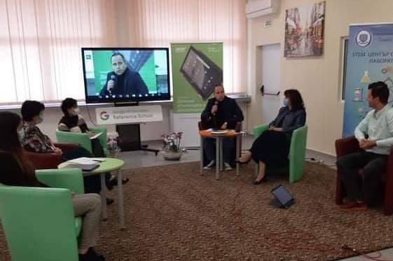 """Кметът на Триадица порвери заведения в подлеза на """"Гоце Делчев"""""""