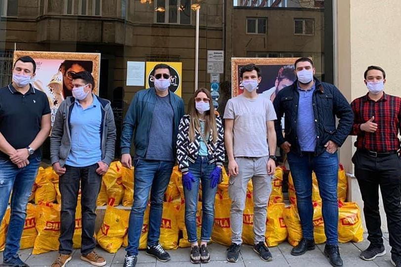 14 младежи са пуснали документи за  доброволци в Столична РЗИ