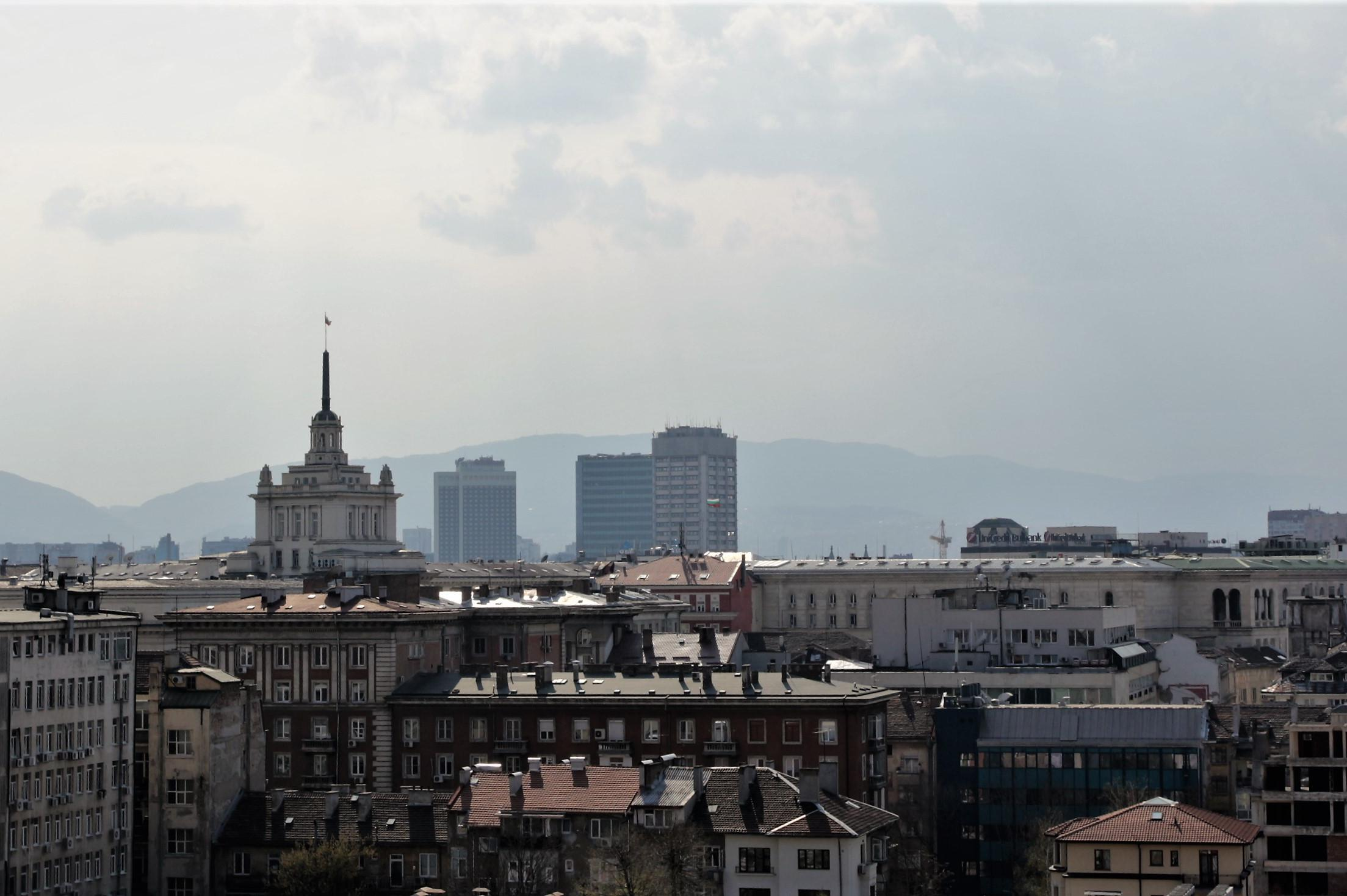 Времето и предстоящите събития на 21 ноември 2020 г. в София