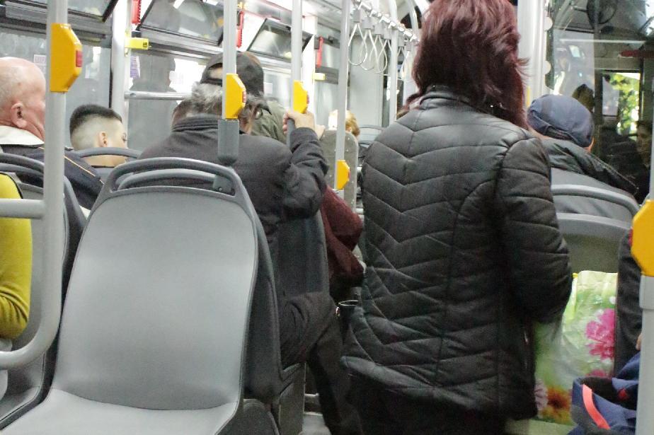 Закриват автобусната А294, последните автобуси в София в 22 часа