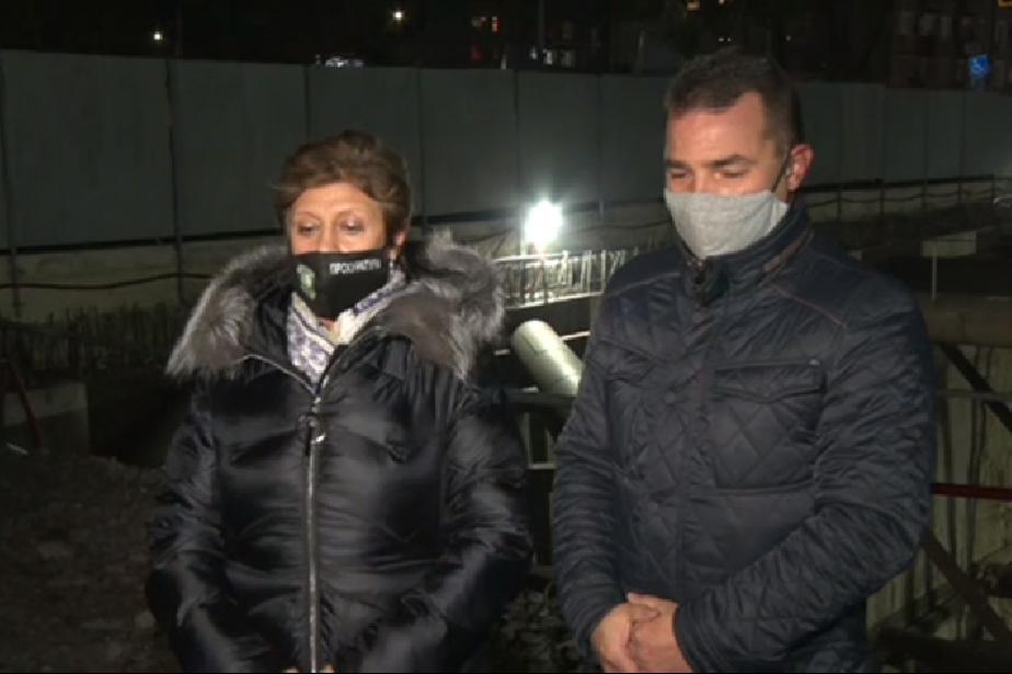 """20 свидетели са разпитани за инцидента на пазара """"Димитър Петков"""""""