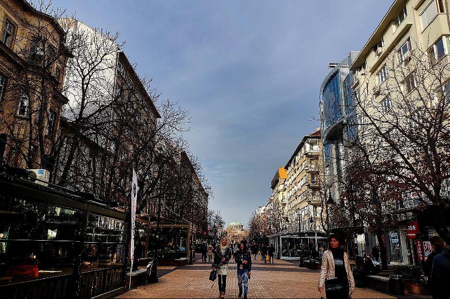 Времето и предстоящите събития в София на 25 ноември 2020 г.