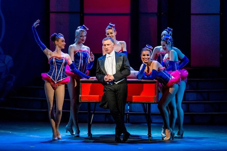 """Звездите на Музикалния театър канят """"Отново на оперета"""" на 21 ноември"""