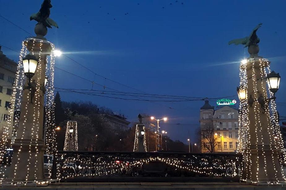 Новините в София: Най-важното за деня 25 ноември, 2020 г