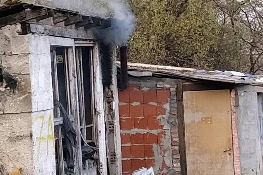 """Изловиха столичани да горят отпадъци в """"Триадица"""""""