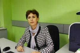 Д-р Илонка Маева освободи поста директор на Столична РЗИ