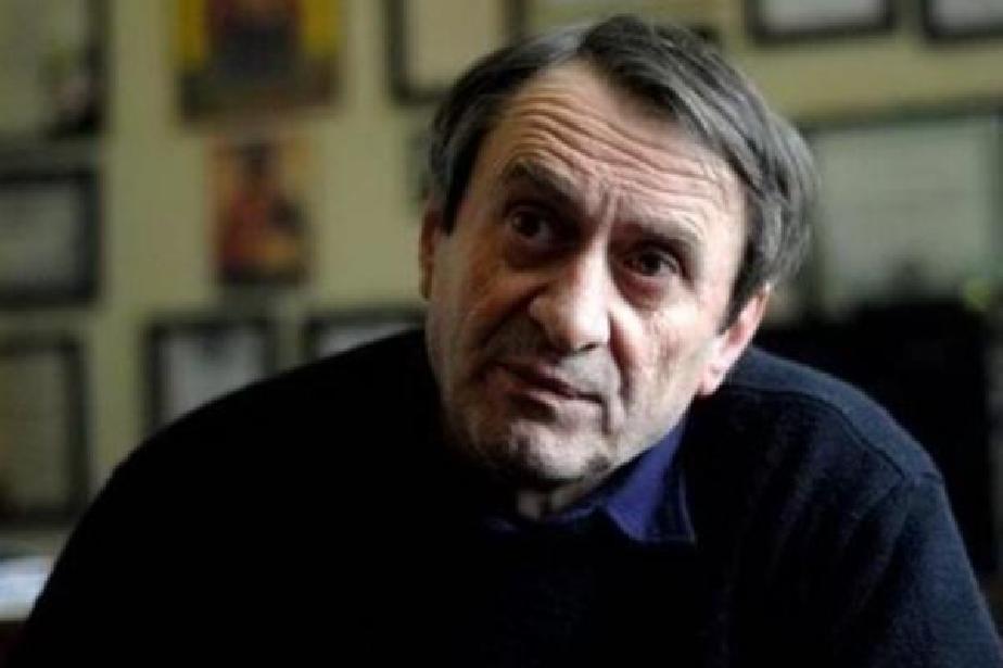 """Почина д-р Иван Иванов, директор на """"Зоологическа градина – София"""""""