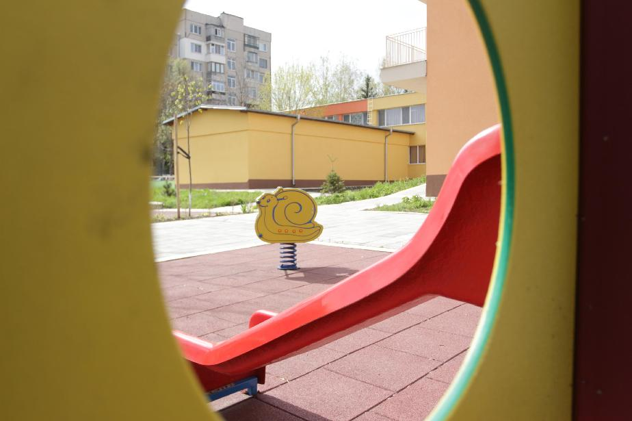 """Прави се проект за нова детска градина с 6 групи в """"Надежда"""""""