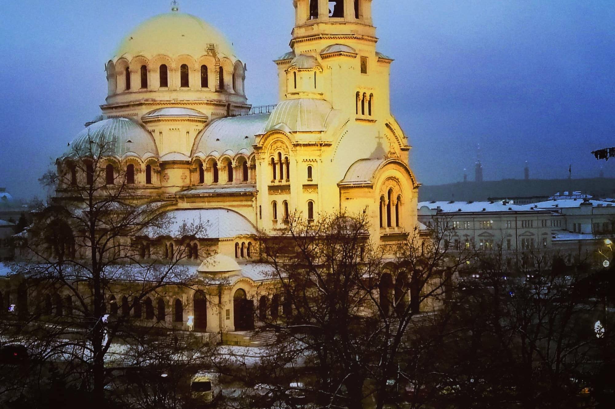 Новините в София: Най-важното за деня 14 януари 2021 г.