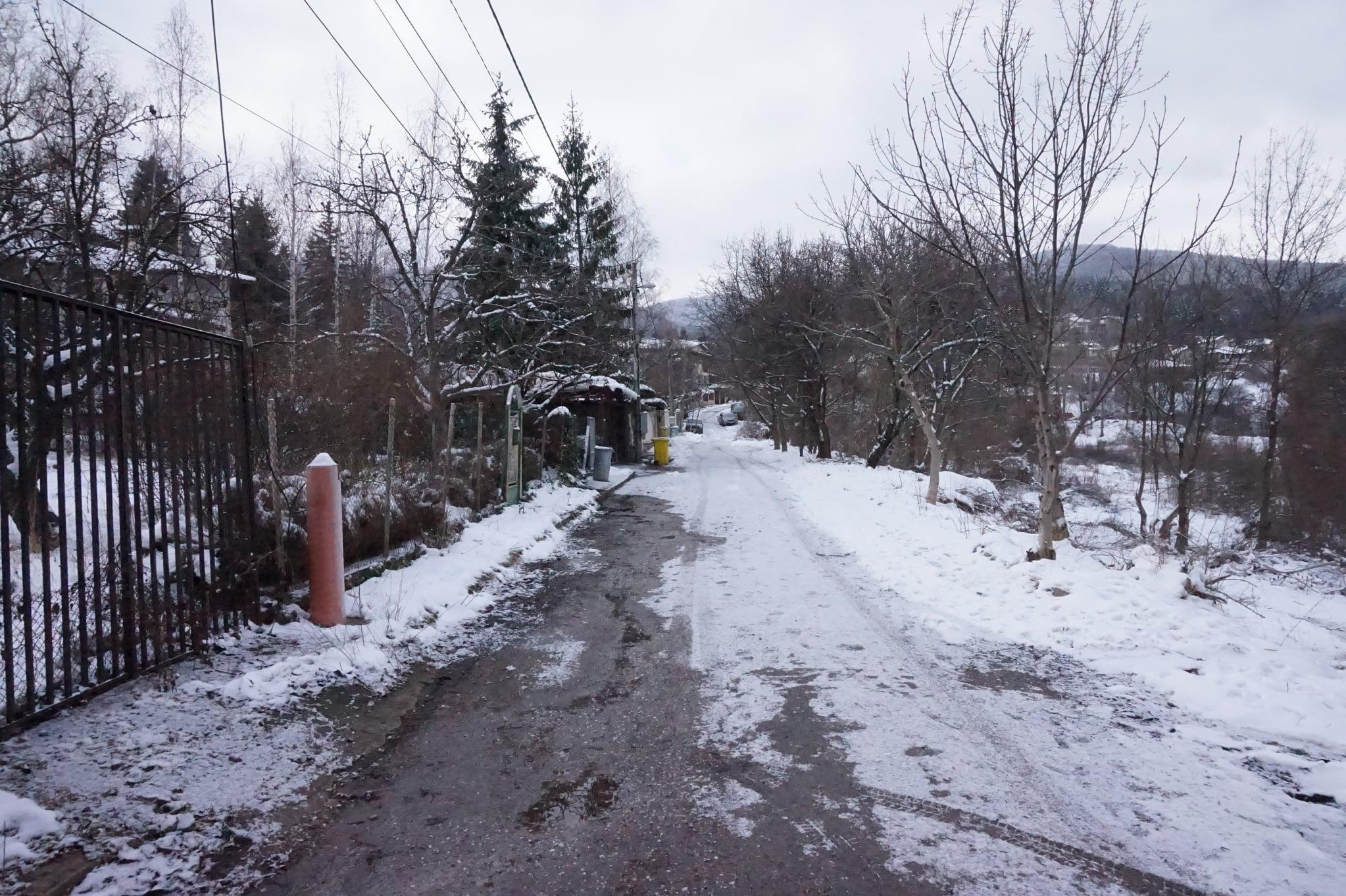 В Градоман планират да кръстят улица на името на Георги Калоянчев (СНИМКИ)