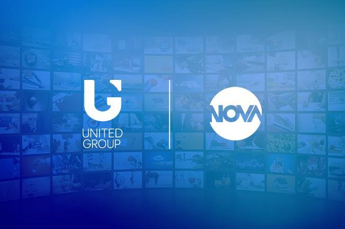 United Group Nova TV