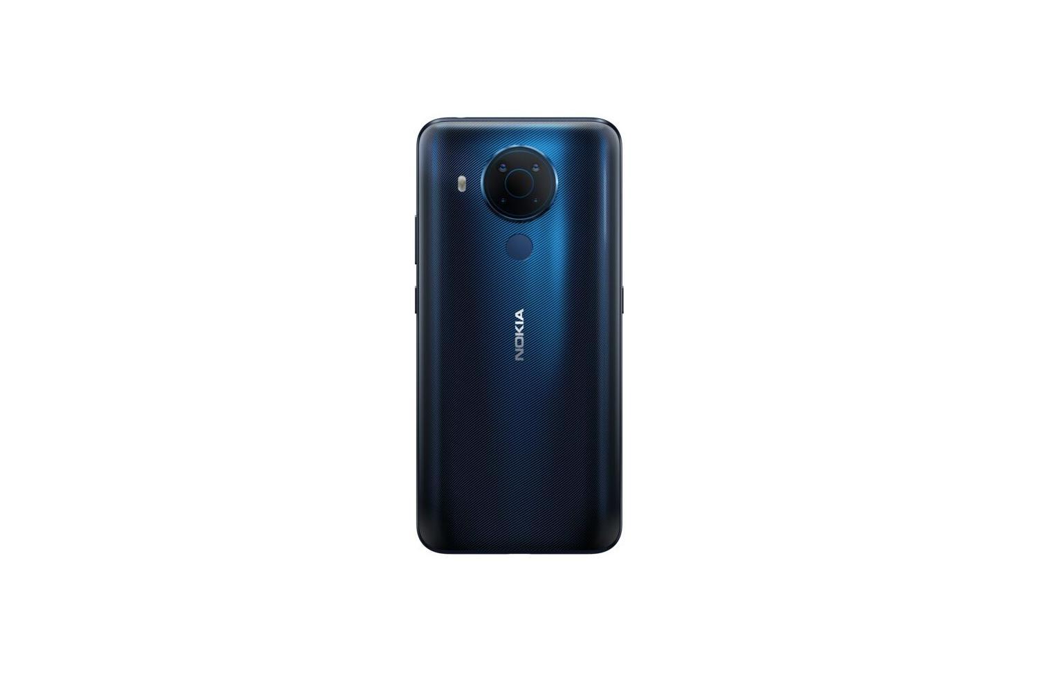 Nokia 5.4 Blue Night