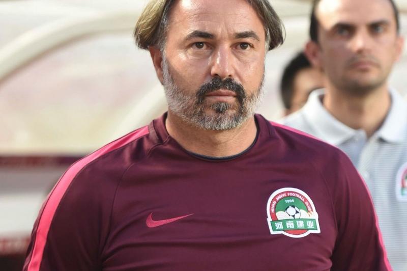 БФС избра нов селекционер за националния отбор по футбол
