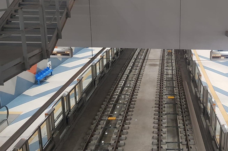 """Проф. Братоев: Демонтират релсите на метрото между """"Театрална"""" и """"Хаджи Дим"""