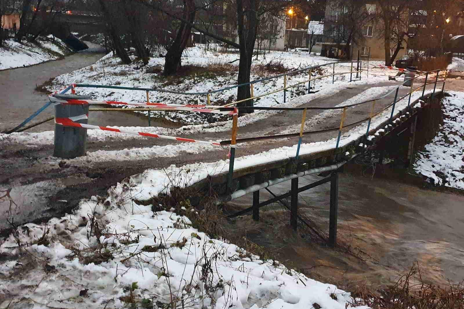 """В Банкя: Укрепват моста в квартал """"Вердикал"""", възстановяват ул. """"Родолюбие"""""""