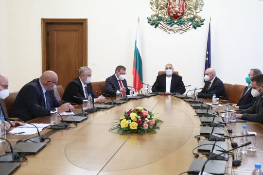В София и страната: Отново почват плановите операции